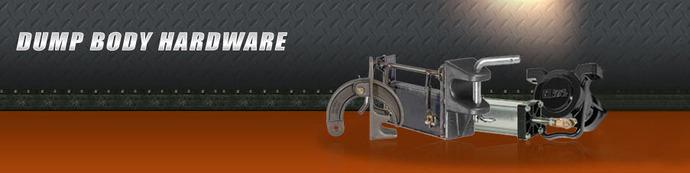 Shop Dump Body Hardware Parts