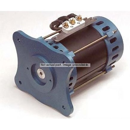 1012 By Roll Rite Tarp Motor Assembly