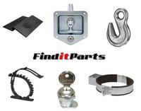 Shop Truck & Trailer Hardware Parts