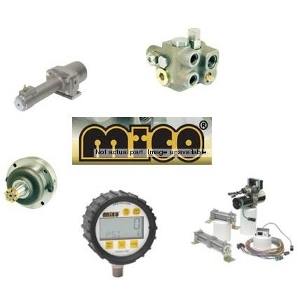02-515-025 by MICO - HYDRAULIC BRAKE