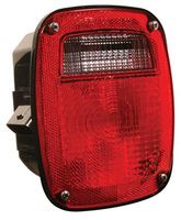 Shop Stop/Tail/Turn Lamps Parts
