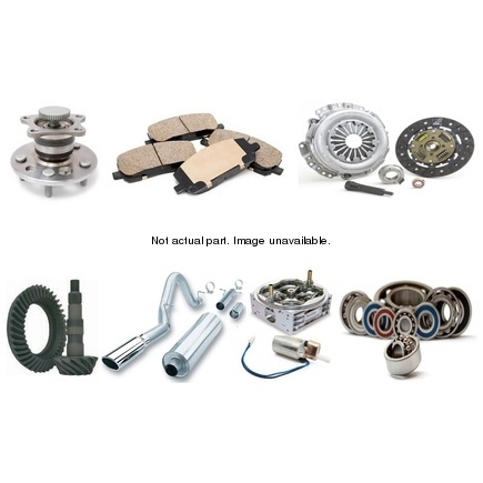 20100645 by GENERAL MOTORS - GASKET LH