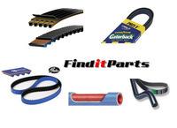 Shop Belts and Hoses Parts