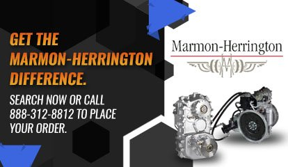 MARMON HERRINGTON