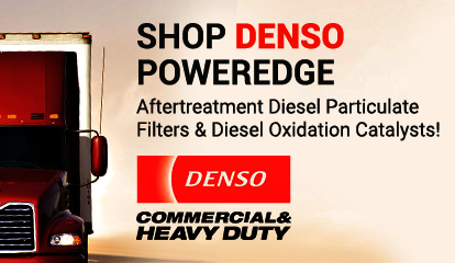 DENSO POWEREDGE