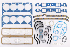 2601076 by SEALED POWER ENGINE PARTS - Gasket Kit