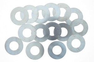 819002 by PIONEER - Valve Spring Shim Kit