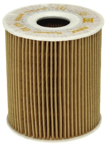 OX175DECO by MAHLE - OIL FILTER