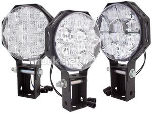 07399 by TRUCK-LITE - LED Route Clearance Vehicle Lighting, 24V Area Lighitng Kit (JERRV, RG31 & RG33 Vehicles), NSN# 6220-01-563-8562