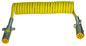 7ATG522EG by TECTRAN - Powercoils ABS Duty - Auxiliary Plug  (Stock Code: 37070) (Representative Image)