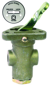 14111 by TECTRAN - Valve with Nameplate