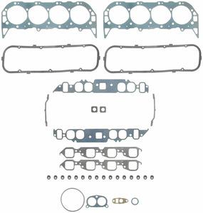 HS8180PT-6 by FEL-PRO GASKETS - CYLINDER HEAD GASKET SET