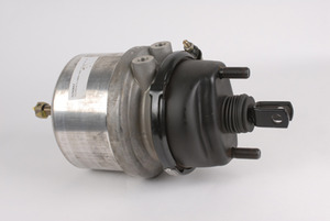 BZ9406 by KNORR-BREMSE - MAN Spring Brake Chamber