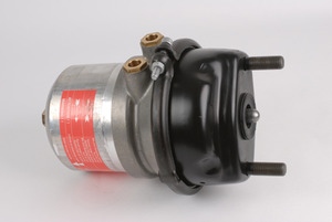 BS9514 by KNORR-BREMSE - ERF Disc Brake Chamber