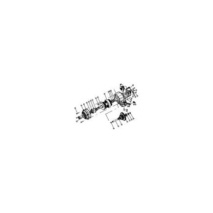 378037 by CHELSEA - GASKET