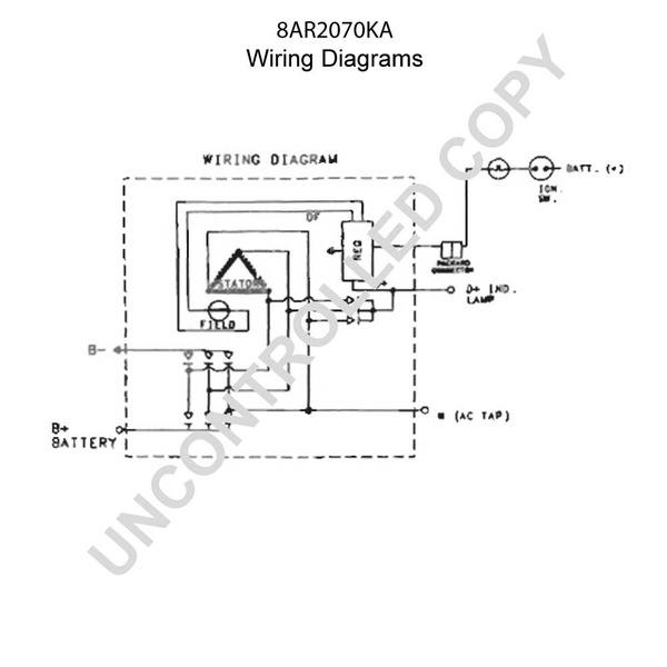 Magnificent Duvac Alternator Wiring Diagram Leece Neville Duvac System Wiring Wiring Digital Resources Attrlexorcompassionincorg