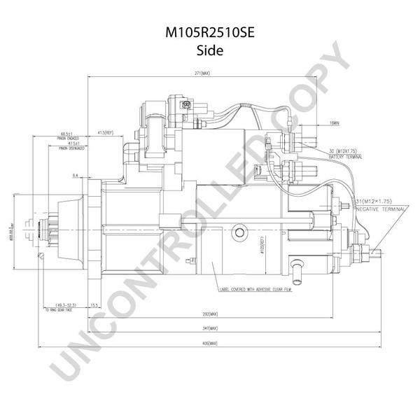 Utilimaster Wiring Diagram Ac 2012