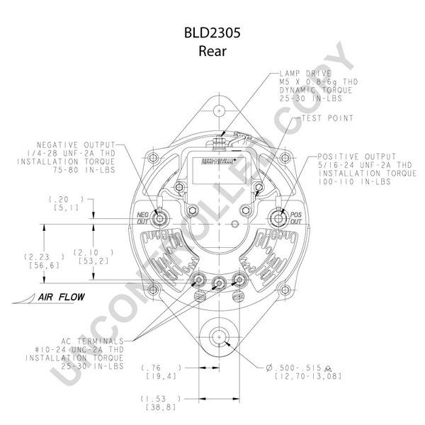 Bld2305 By Leece Neville