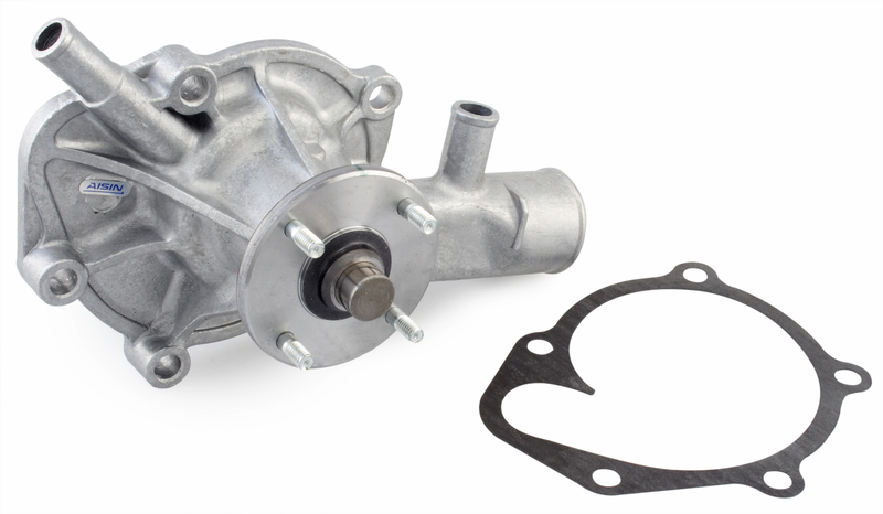 AISIN Water Pump 16110-82010