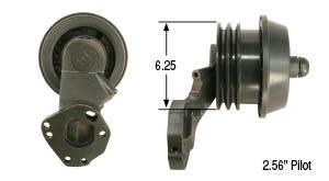 104753X by KIT MASTERS - Remanufactured Fan Clutch - Bendix