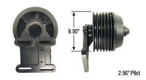 104759X by KIT MASTERS - Remanufactured Fan Clutch - Bendix