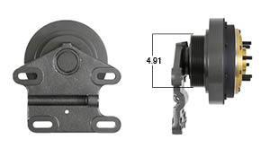 107626X by KIT MASTERS - Remanufactured Fan Clutch - Bendix
