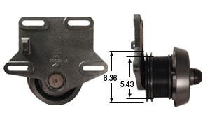 108378X by KIT MASTERS - Remanufactured Fan Clutch - Bendix