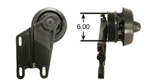 108459X by KIT MASTERS - Remanufactured Fan Clutch - Bendix