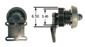 108462X by KIT MASTERS - Remanufactured Fan Clutch - Bendix