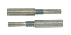 14094 by CARLSON BRAKE HARDWARE - GUIDE PIN KIT