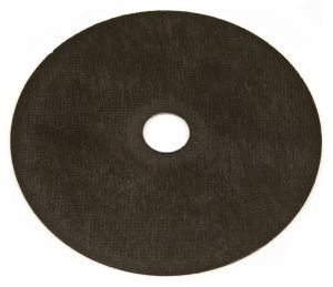 "71797 by FORNEY INDUSTRIES INC. - Cut-Off Wheel, Metal, Type 1, 6"" X .040"" X 7/8"" Arbor, A60T-BF"
