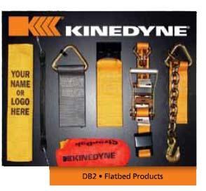 DB2 by KINEDYNE - KINEDYNE DISP