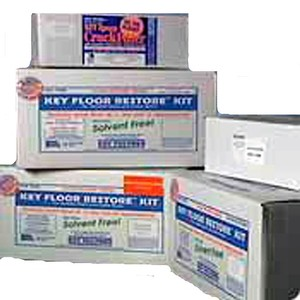 EC53AB by KEY POLYMER - FLR RESTORE KIT