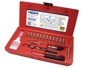 29980 by HALTEC - reCore®  TPMS Sensor Saver Starter Kit, 12 Replacement Valves