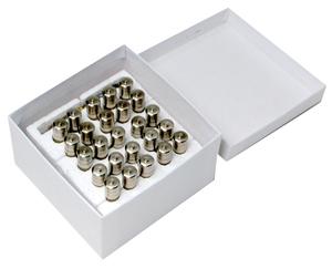 29981 by HALTEC - reCore®  TPMS Sensor Saver Refill Kit, 25 Replacement Valves Plus 29984 Tap