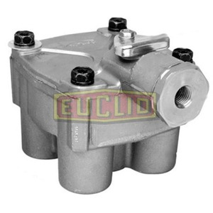 EBN103833X by MERITOR - AIR SYS - REMANUFACTURED AIR VALVE