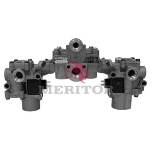 R955355NX by MERITOR - ABS - TRACTOR ABS MODULATOR VALVE, SERV EXCHNG