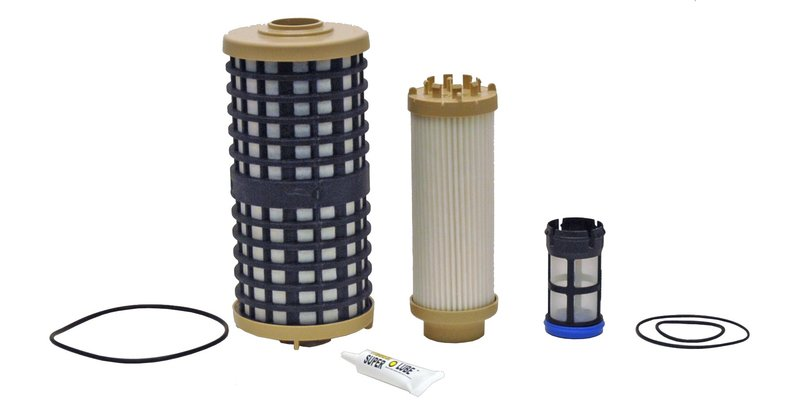 WIX FILTERS 33849