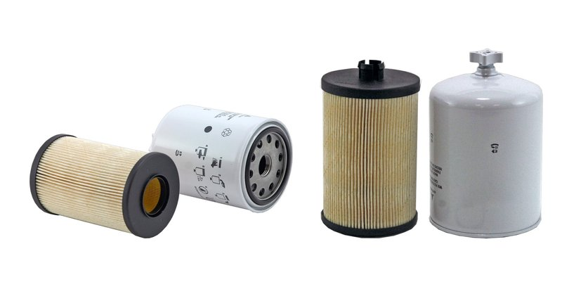 33975 By Wix Filters Fuel Filterrhfinditparts: Fuel Filter Wix 33370 At Elf-jo.com