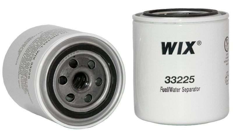 33225 by WIX FILTERS - Fuel/Water Separator