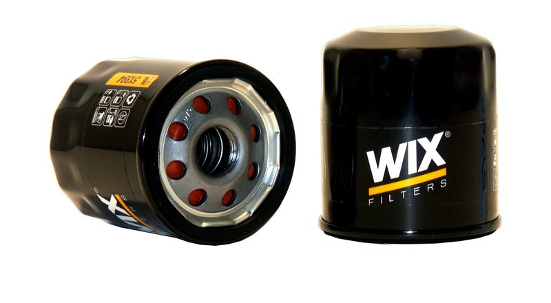 WIX FILTERS 51394