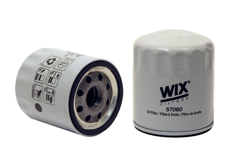 57060 By Wix Filters Oil Filter