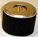 AF25473 by FLEETGUARD - AIR FLTR,AIR FILTER