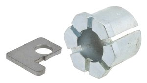 K100017 by MOOG CHASSIS PARTS - ALIGNMENT CASTER / CAMBER