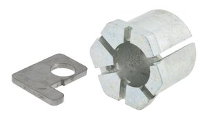 K100019 by MOOG CHASSIS PARTS - ALIGNMENT CASTER / CAMBER