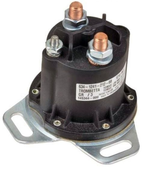 TROMBETTA 634-1241-212-08 on ford solenoid diagram, solenoid circuit, solenoid wire, solenoid operation, solenoid engine, solenoid parts, solenoid switch diagram, solenoid valve, solenoid actuator, solenoid starter, solenoid relay, solenoid coil, solenoid connector, starter diagram, solenoid schematic, solenoid body diagram, solenoid assembly diagram, winch solenoid diagram, solenoid sensor, solenoid installation,