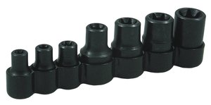 26750 by LISLE SPECIALTY TOOLS - SPEC SOCKET ST