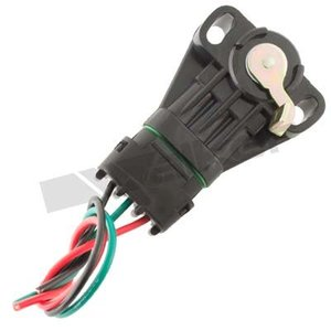 200-91042 by WALKER AIR BRAKE - Throttle Position Sensor