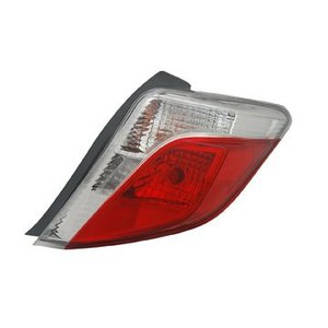 11-11981-00-1 by TYC PRODUCTS - TAIL LAMP
