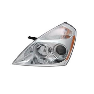 20-11837-00-1 by TYC PRODUCTS - HEAD LAMP